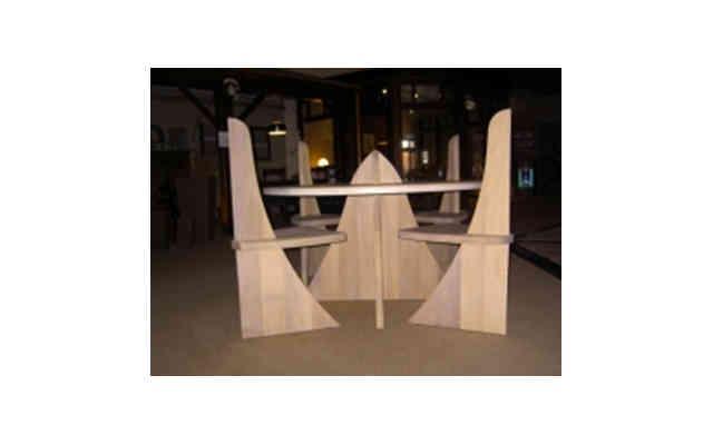 Création de mobilier Woodvh