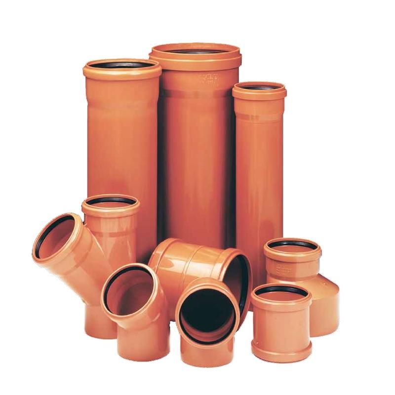Abwasserrohre Gunstig Kaufen Formstucke Formteile Alle Durchmesser