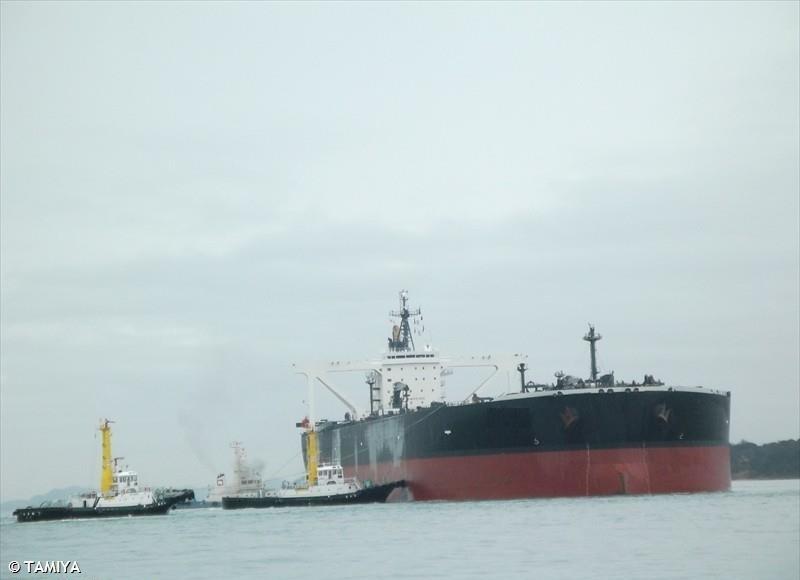VLCC  OIL TANKER for sale