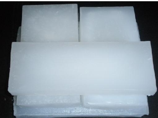 Paraffin Wax, Pure white paraffin wax for candle making