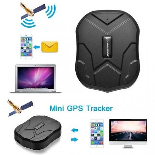 GPS Tracker Xcsource G925 Heavy duty Magneet Tracker