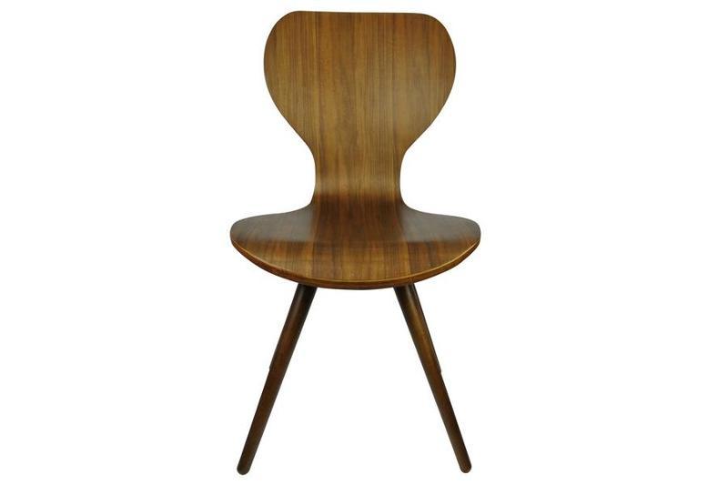 Chaise En Bois Design Scandinave 199 EUR SIERRA