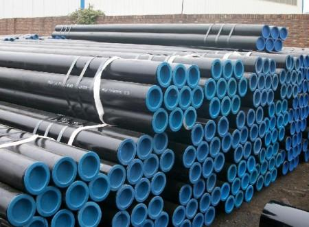 ASTM A335 P23 - ASTM A 213 T23 - ALLOY STEEL PIPE & TUBE