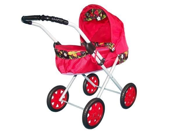 Wózek Kaja LUX