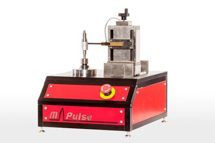 M-Pulse Rotorscan