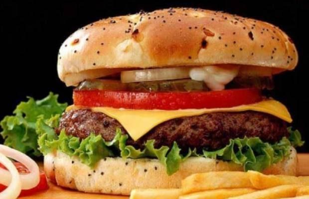 Hamburguesa de Ternera Halal / Halal Beef Burger (60 Uds x 1