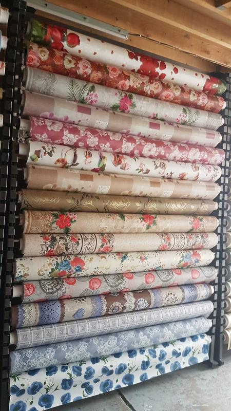 Toile Ciree Au Metre Grossiste Nappes Et Toiles Cirees Mco France