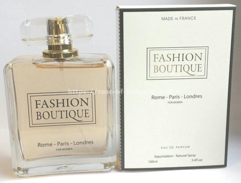 Parfum Fashion Boutique Rome Paris Londres Eau De Parfum Pour Femme