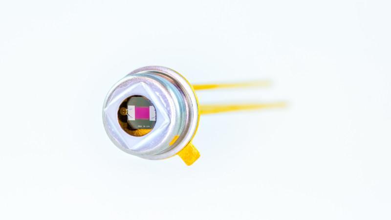 IR Strahler JSIR350-5-BL-C-D2.55-0-0