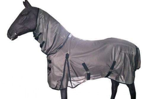 Mesh Cotton Horse Rug Clothes