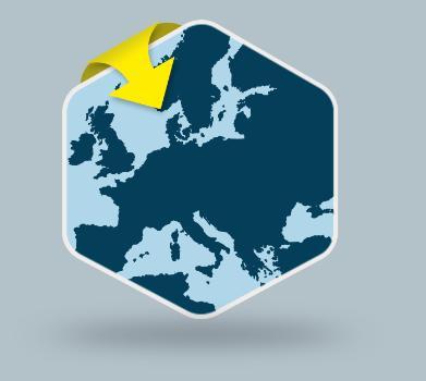 European Sales Hub Office