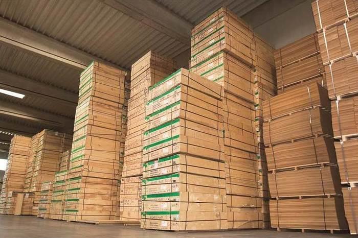 40 Mm Multiplex Buche B Bb Beidseitig Geschliffen Holz Speckmann