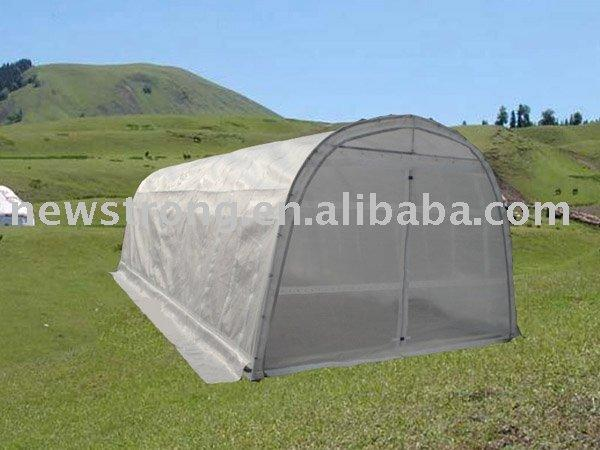 Home Portable Greenhouse Rain Shelter, QINGDAO NEW STRONG
