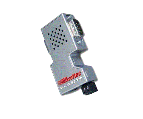 S7++ Ethernet Adaptor, IBH Softec S7 PLC Ethernet