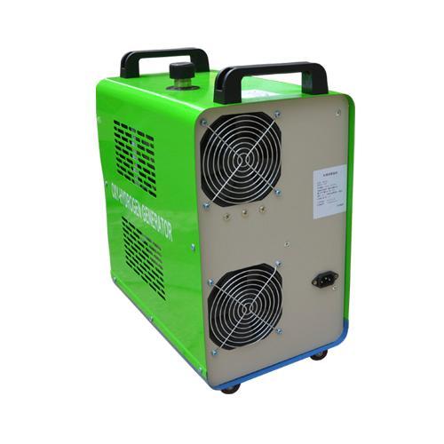hho oxyhydrogen generator welding machine, OH200 water fuel