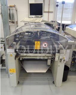 Siemens Siplace 80 S15 FS02 Pick and Place Machine. Mfg.