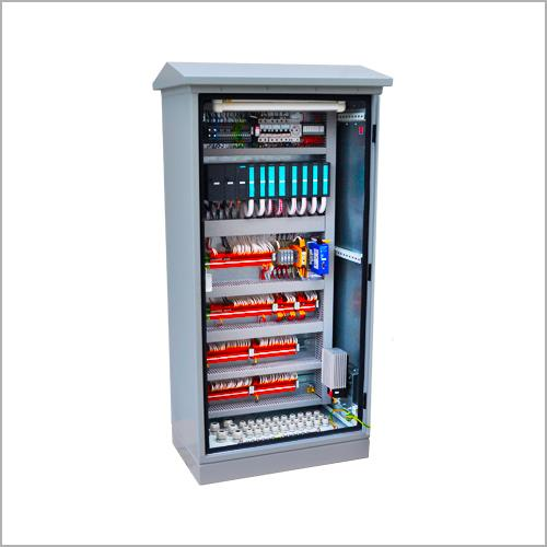 Control cabinets