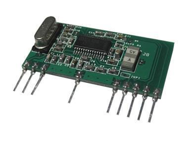 FSK Receiver Module