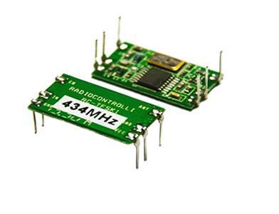 FSK Transmitter Module