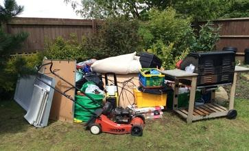 Rubbish Clearance Reading, Rubbish removal service in Reading, RG MAN AND  VAN REMOVALS READING, United Kingdom