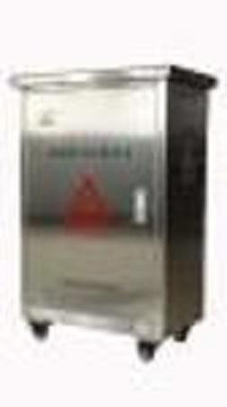 Système de contrôle d'éclairage intelligent série 8000
