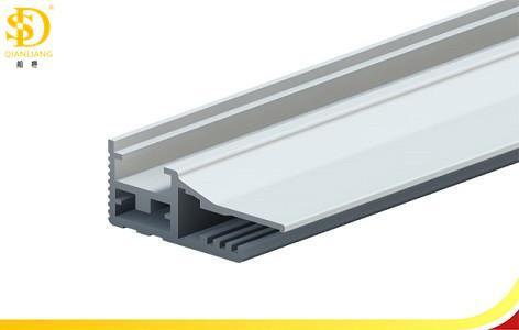 Aluminium extrusion, Aluminium extrusion profiles for