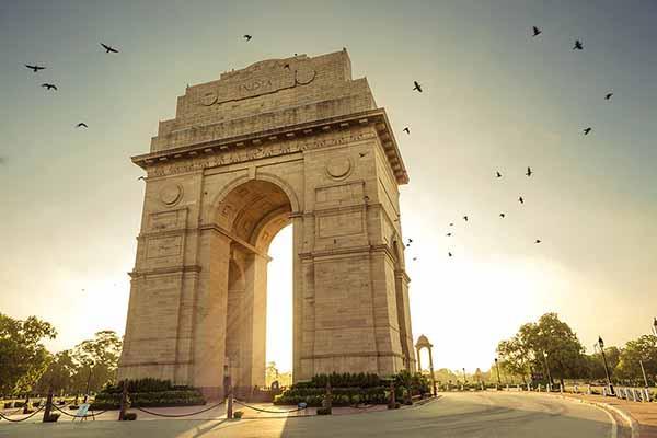 Old & New Delhi City Tour