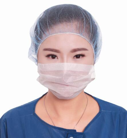 Paper Paper Yongli Material Mask Products Medical Xiantao Face