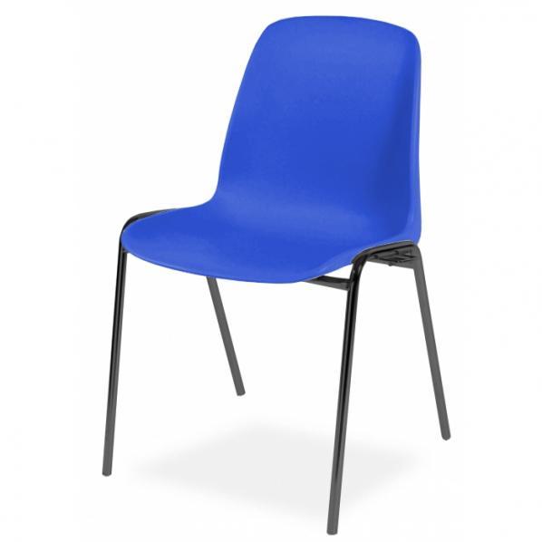 Chaise Coque Plastique Accrochable Livraison Gratuite