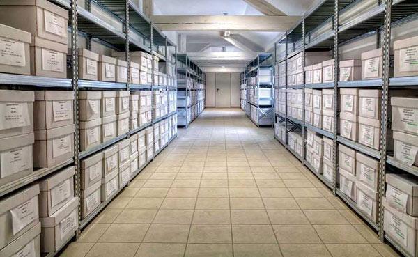 Block Sistem Scaffalature.Scaffalature Per Archivi Scaffalature Per Archivi E