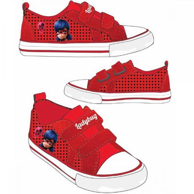 3d8a7ce9aa26b au du 27 34 LadyBug Chaussures Baskets basses avec boites 16x wXq0Y ...