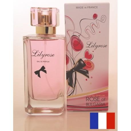 Lily Parfum Paris FranceRbg RoseFrance In FemmeMade FclKJ1