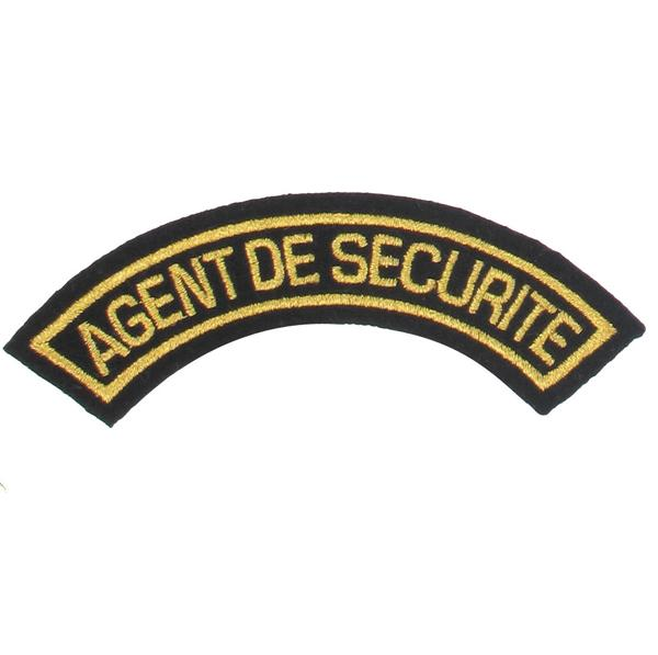 mac agent de securite