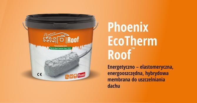 Phoenix EcoTherm Roof