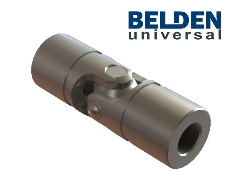 BELDEN High Strength Precision Single Universal Joints