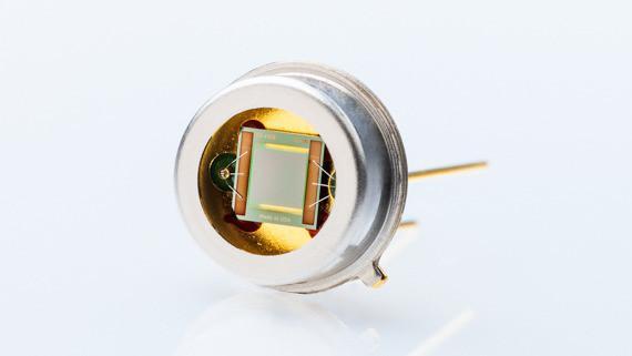 IR Strahler JSIR350-4-AL-C-D5.8-X-XX