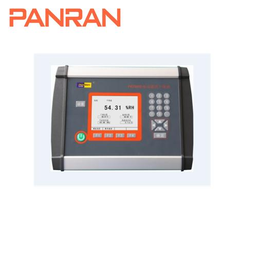 Type Electric Ventilation Wet and Dry Instrument