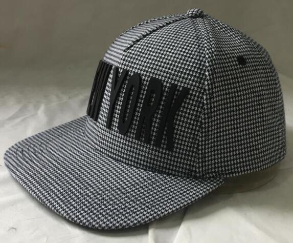 NOWY JORK moda odpiąć kapelusz
