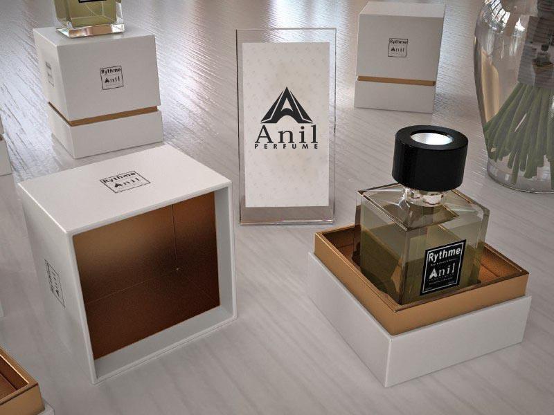 produkcja perfum