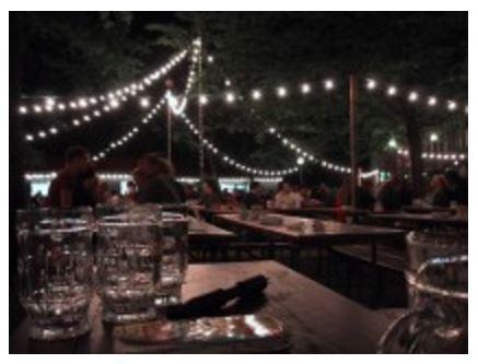 Weihnachtsbeleuchtung Glühlampen.Glühlampen Für Weihnachtsbeleuchtung Biergärten Ws Walter