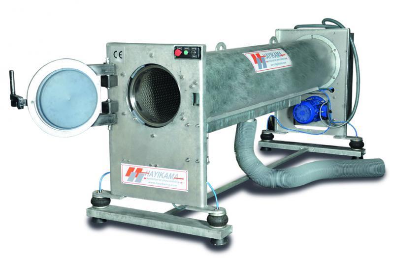 Essoreuse Pour Tapis Carpet Spin Dryer Hayikama Makine Turquie