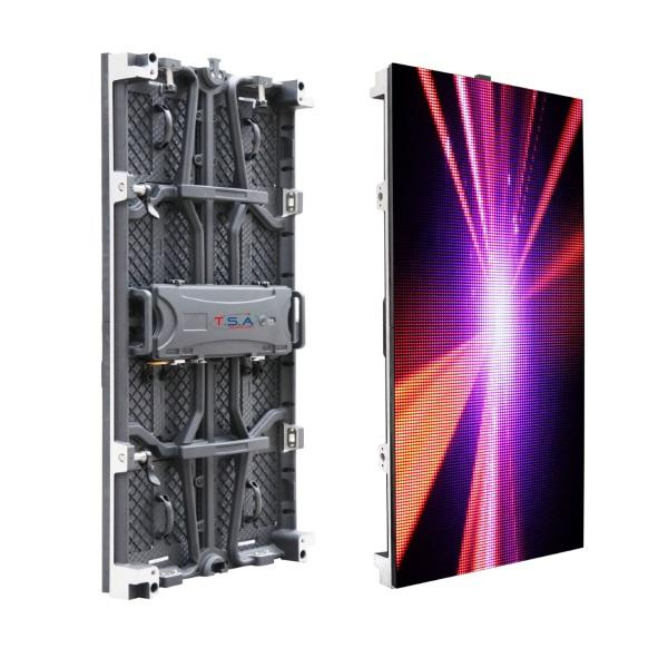 Led wall outdoor rental