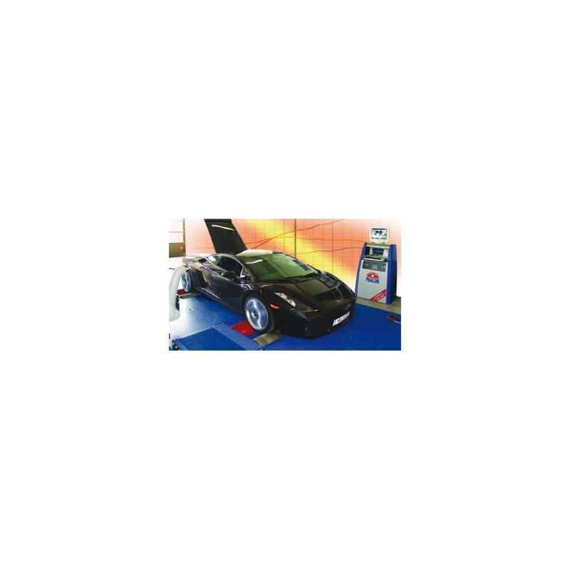 Banc De Puissance Maha Lps 3000 Voitures Tae Techno Automotive