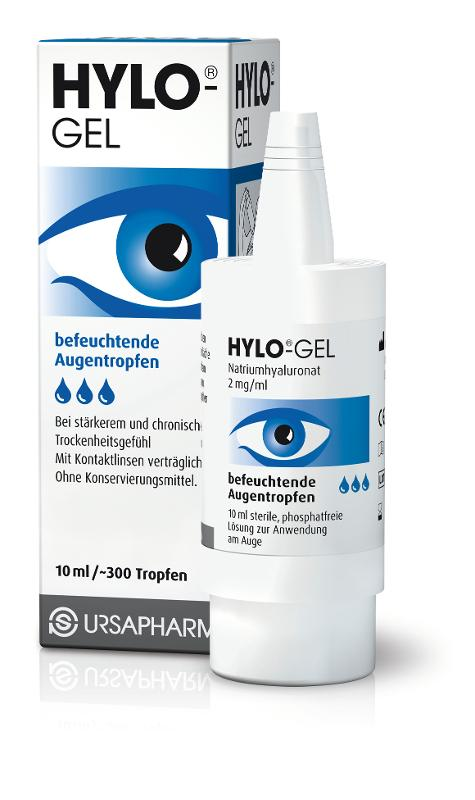 HYLO®-GEL
