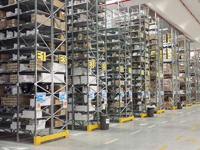 Block Sistem Scaffalature.Scaffalature Industriali Scaffalature Industriali Per Il