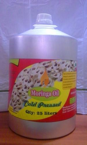 Moringa Oil-25Litrs