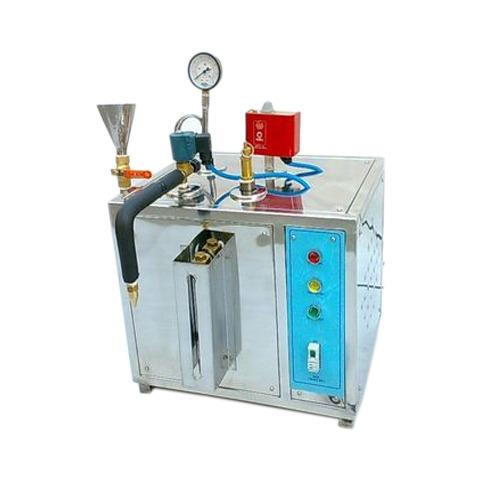 Jewellery Steam Polisher