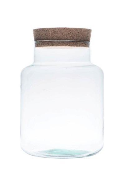 Deko Einmachglas Mit Kork Handgemachtes Deko Einmachglas Mit Kork