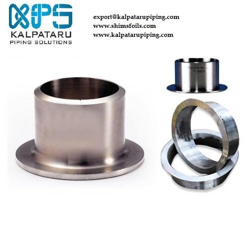 Stainless Steel 316TI Pipe Fittings - ASTM A403