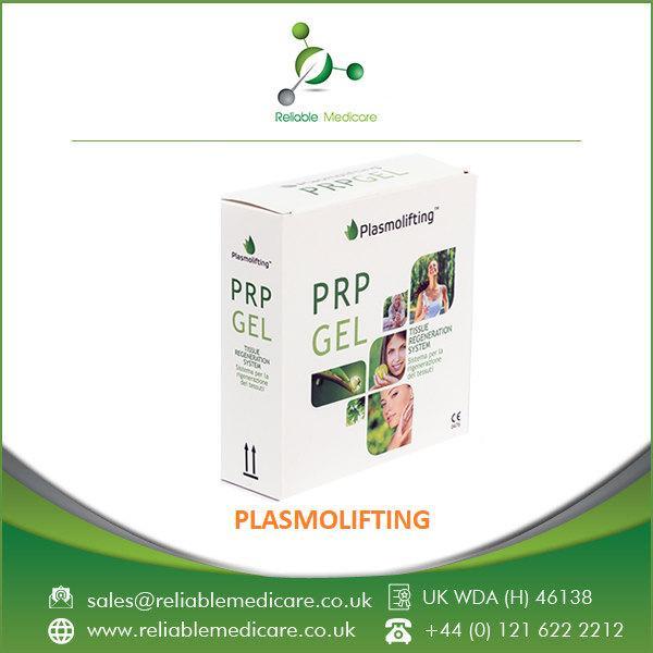 Plasmolifting, RELIABLE MEDICARE LTD, United Kingdom